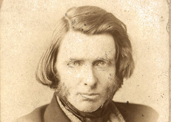 John Ruskin Letters to William Cassels, 1881-1884